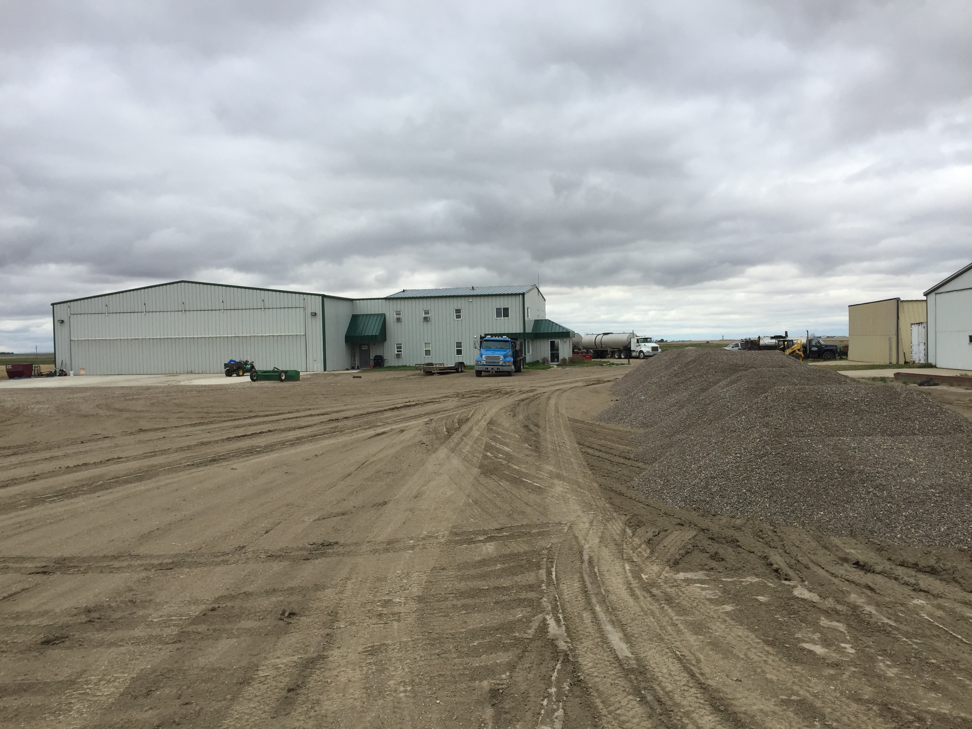 Rosetown Airport Picture2