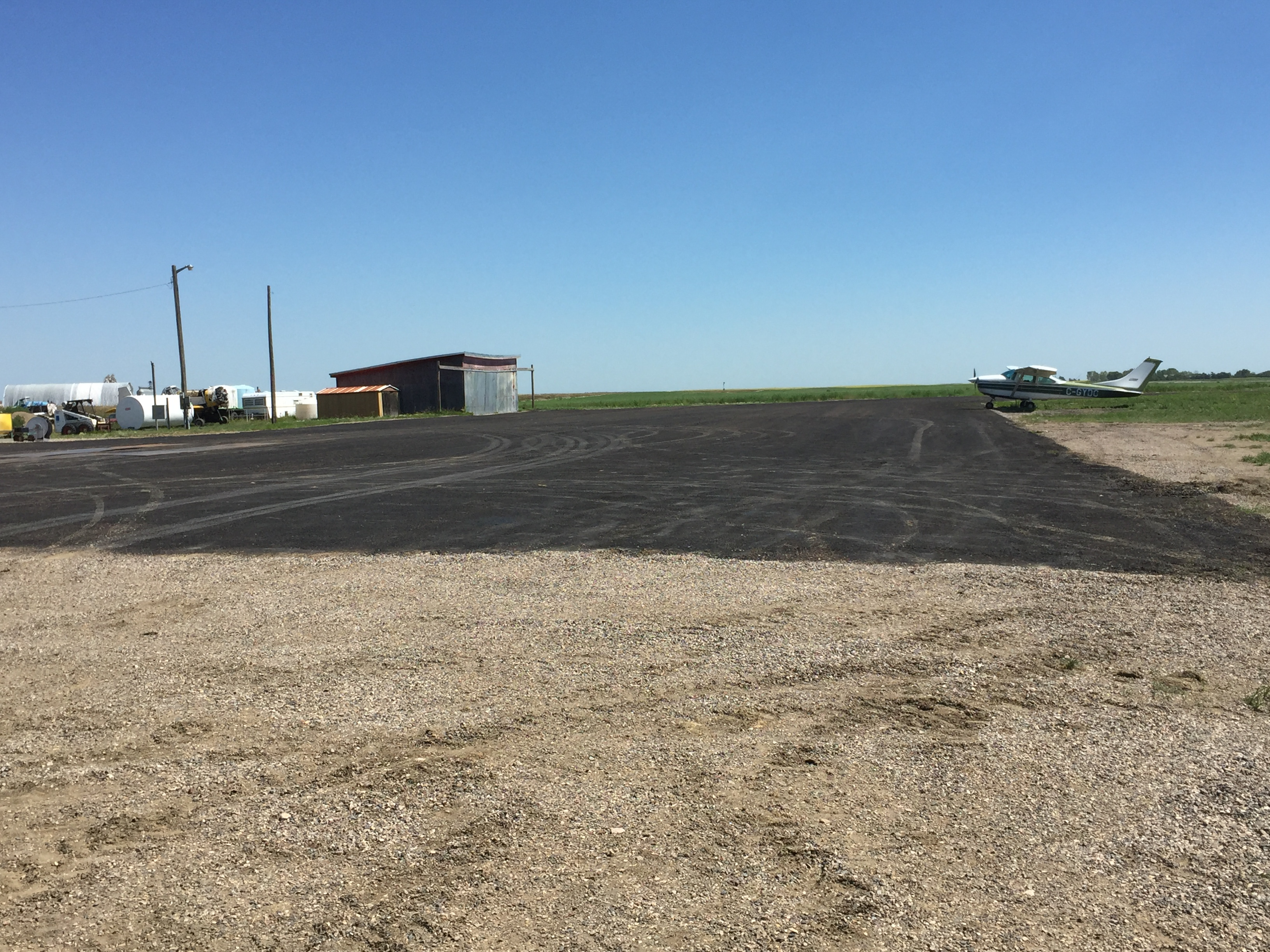 Rosetown Airport Picture6