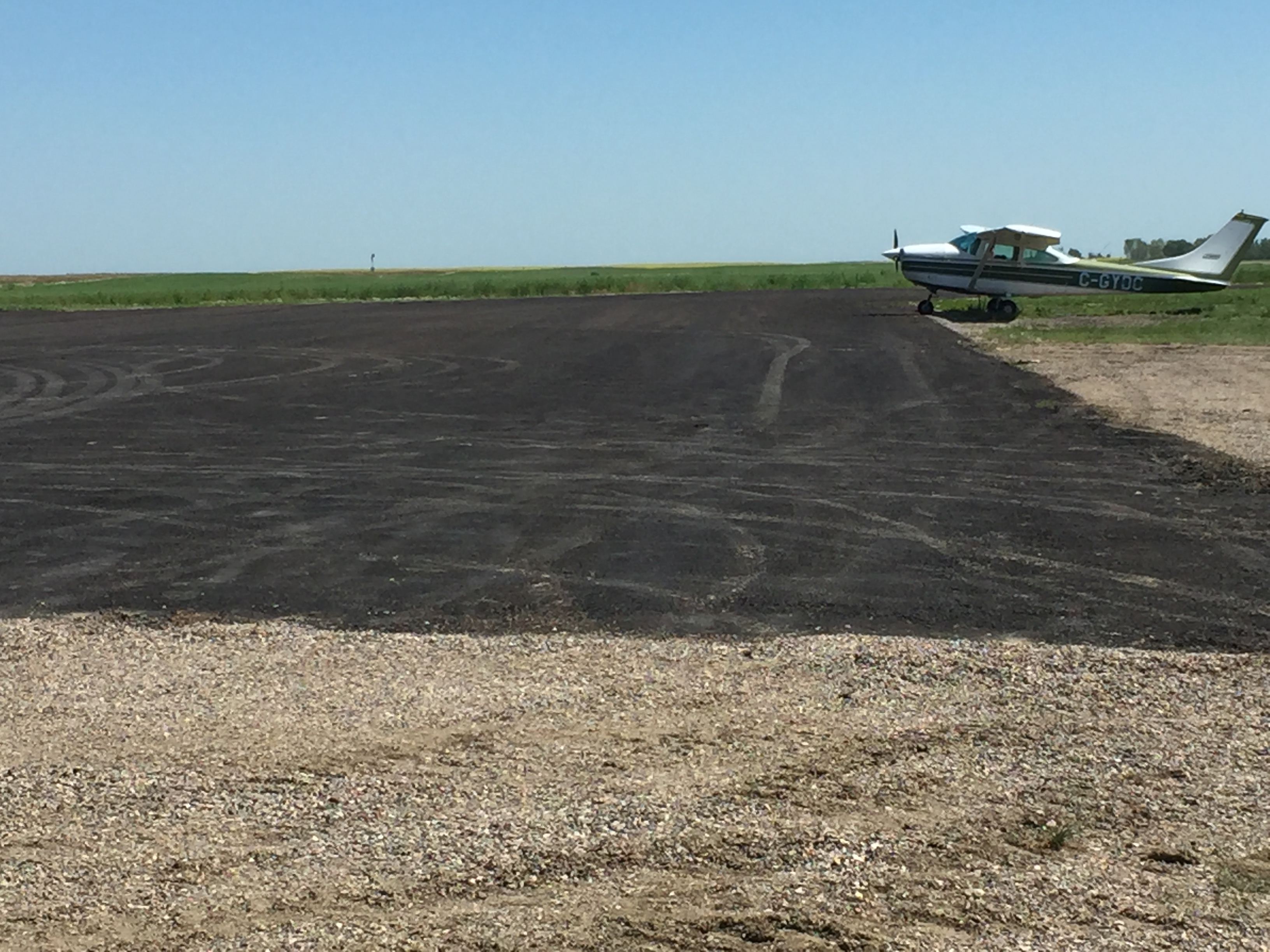 Rosetown Airport Picture7