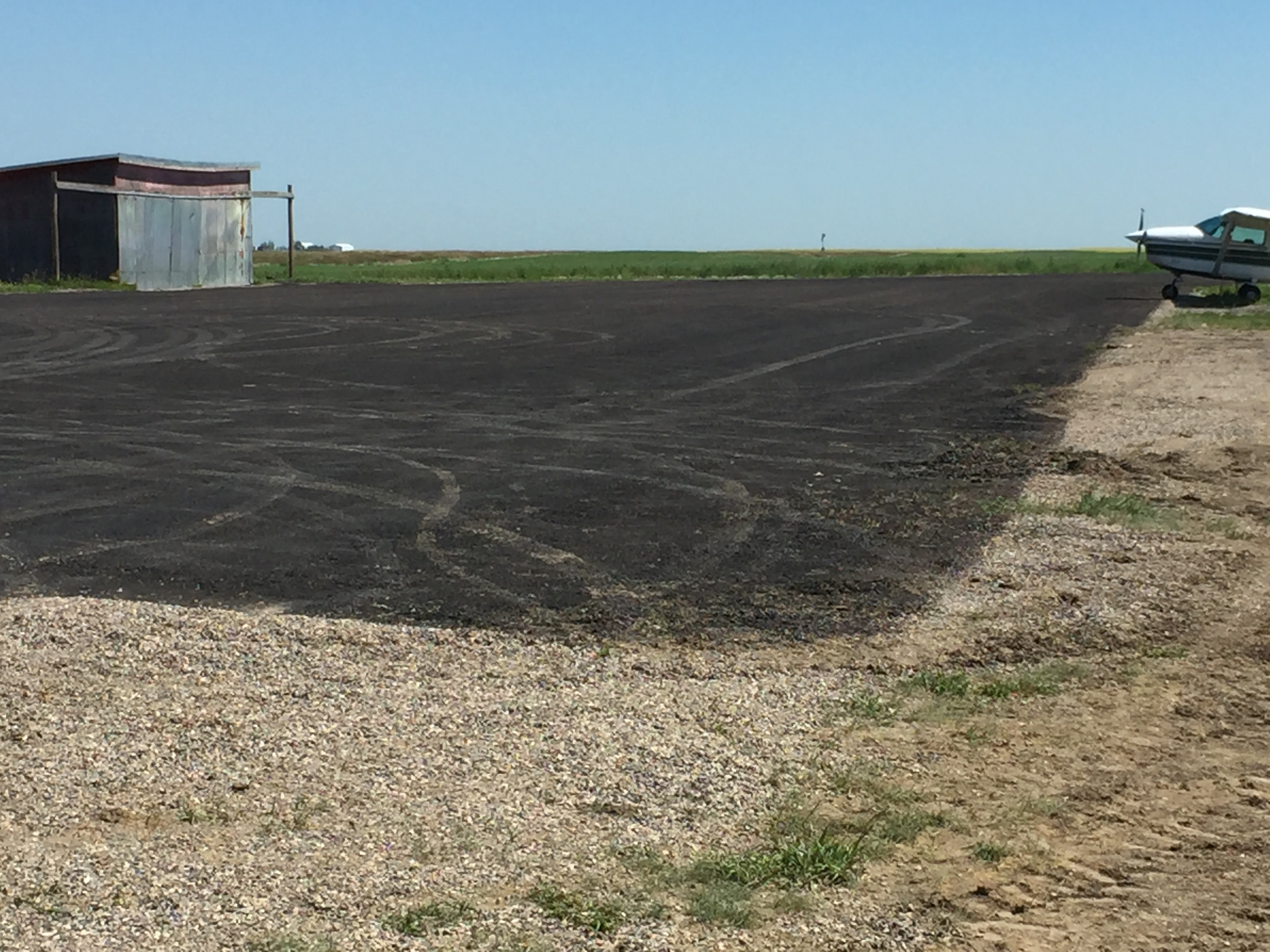 Rosetown Airport Picture8